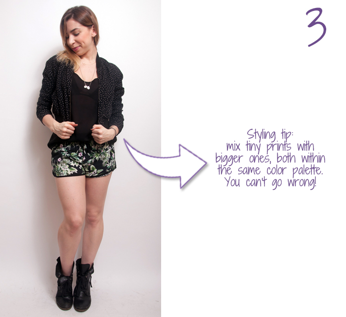 how to wear sequins during the day 3