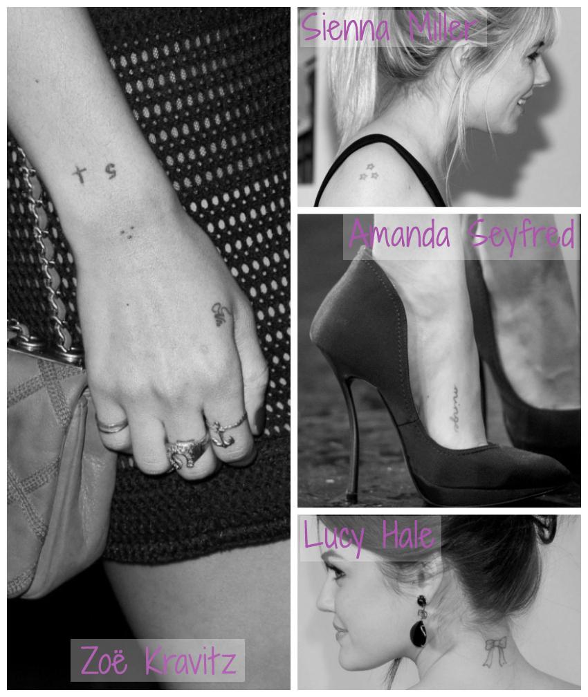 tattoos de celebs1