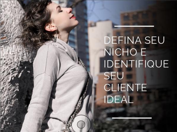 workshop: Defina seu Nicho